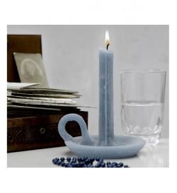 'Pop-Corn--deco--bougeoir--TALLOW-bleu---BOUGIE-CHANDELIER-TALLOW-Bleu-Design-Tineke-Beunders-&-Nathan-Wierink-_-1-'