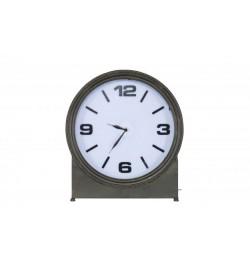 L'horloge antique
