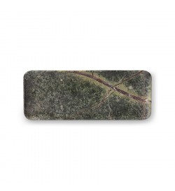 Plateau en marbre, Vert