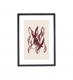 Illustration abstraite, Oak II