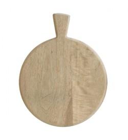 Natural Bread board