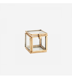Little GLASSBOX, BRASS-...