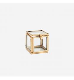 Petite Boîte en verre