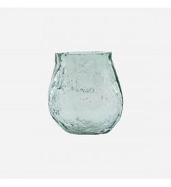 Vase, Moun, light blue