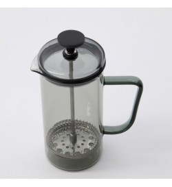 French press, Nuru