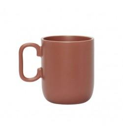 Mug, red