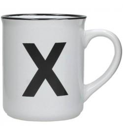 Mug X