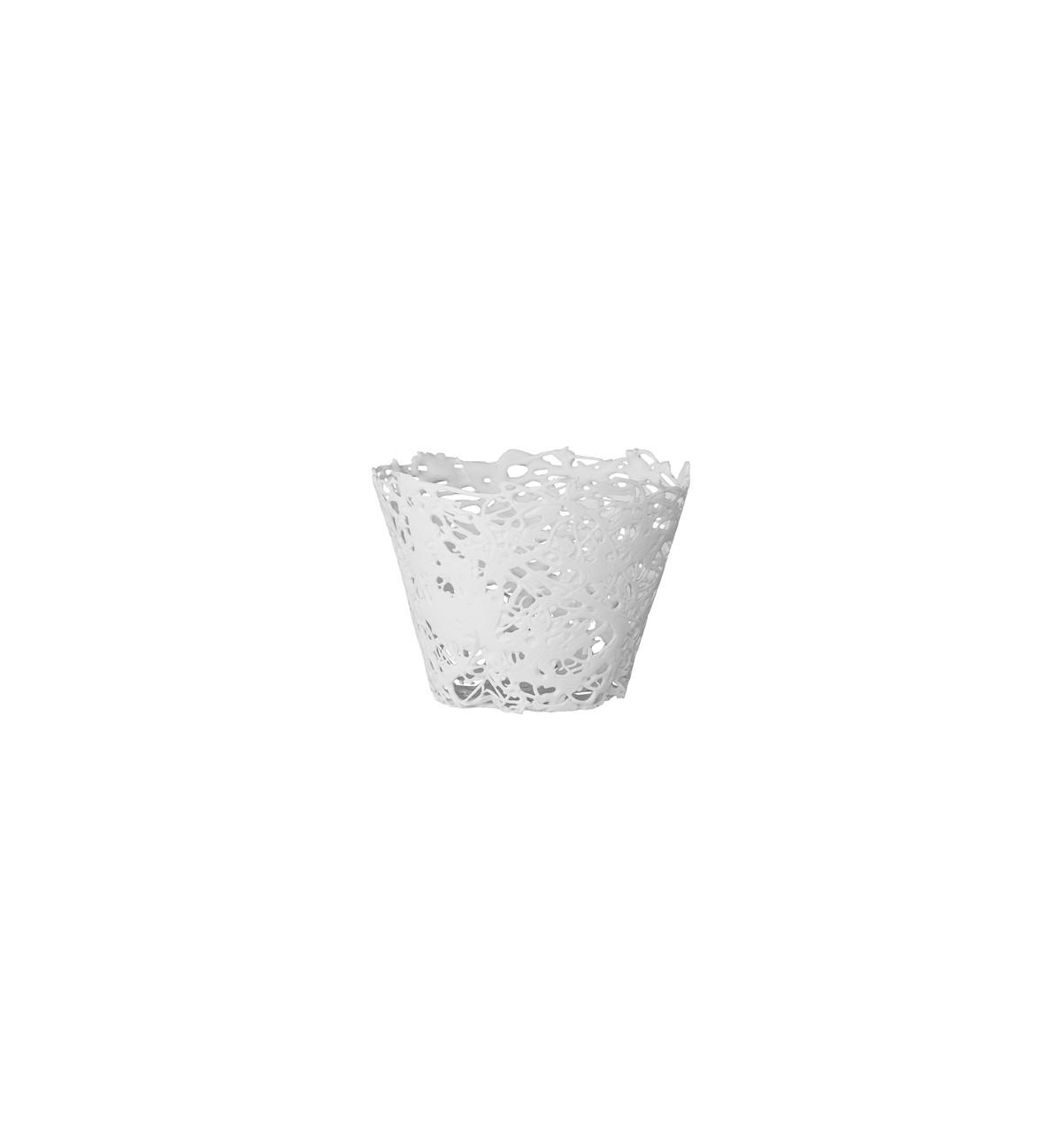 Bloomingville--DECO--BOUGEOIRES--75400004--Votive,-Porcelaine-blanche