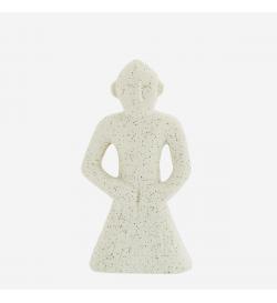 copy of Stoneware statue