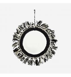 Miroir décoratif bohème