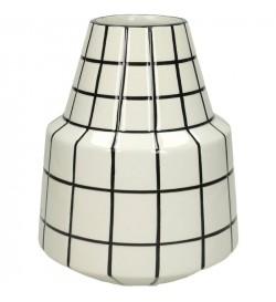 Vase rayures