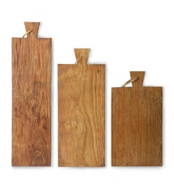 Set of 3 Bread boards