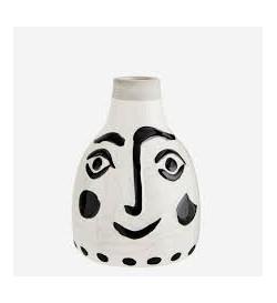 Vase Visage, MADAM