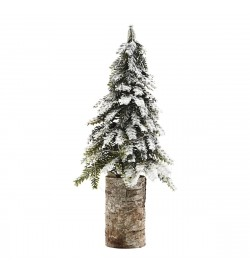 Christmas tree, 20 LED-...